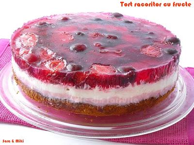 Tort-racoritor-cu-fructe-2