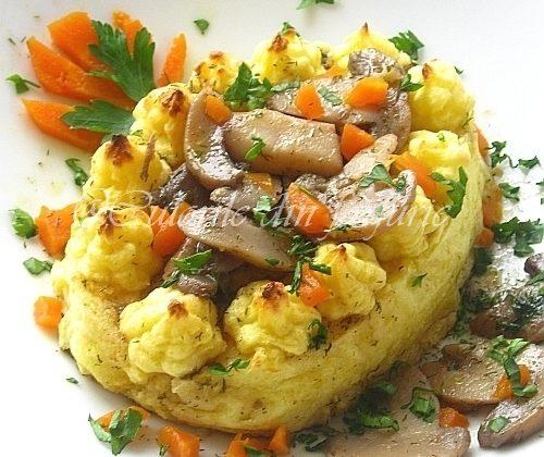 Fantezie-din-ciuperci-in-sos-cu-piure-de-cartofi-21