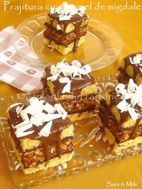 Prajitura-cu-caramel-din-migdale-1