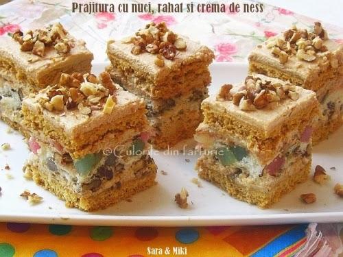 Prajitura-cu-nuci-rahat-si-crema-de-ness3-1
