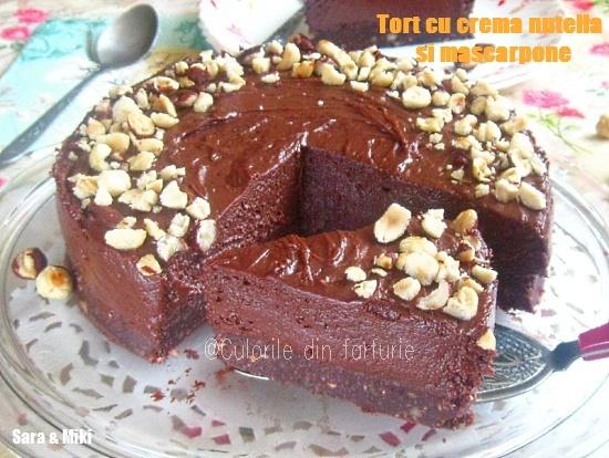 Tort-cu-crema-nutella-si-mascarpone-7-1