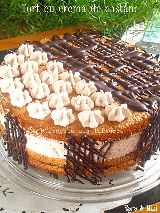 Tort-cu-crema-de-castane-2