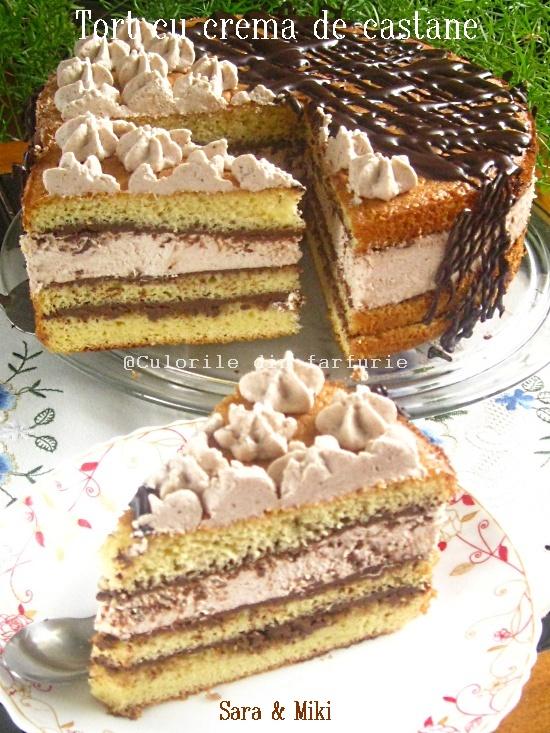 Tort-cu-crema-de-castane-3