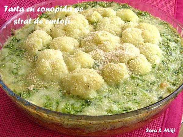 tarta-cu-conopida-pe-strat-de-cartofi-2