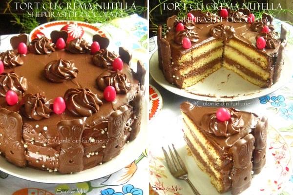 tort-cu-crema-nutella-si-iepurasi-de-ciocolata-x